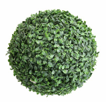 Moss-, Boxwood- and Natural Balls